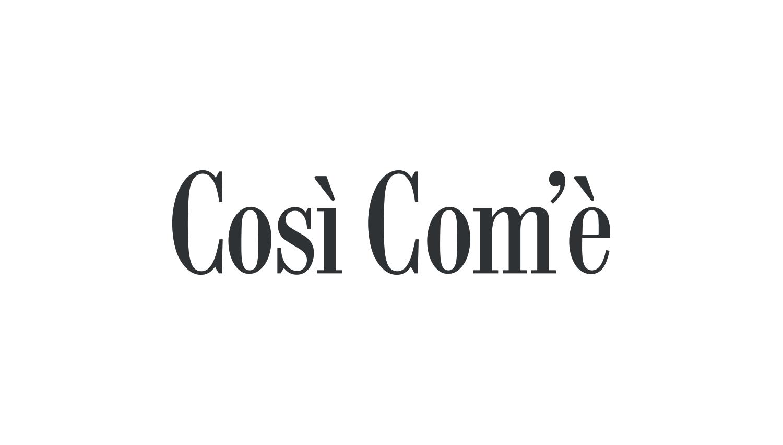 COSì-COME