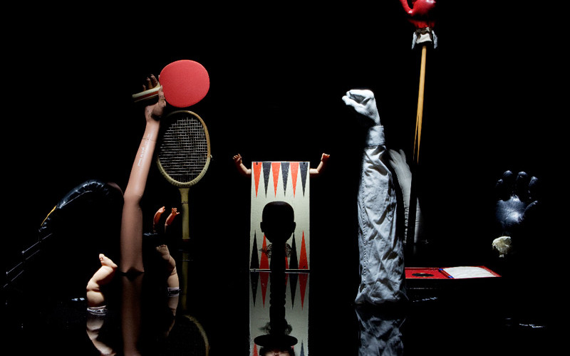 Cristina Guitian, Reinventing Table Tennis