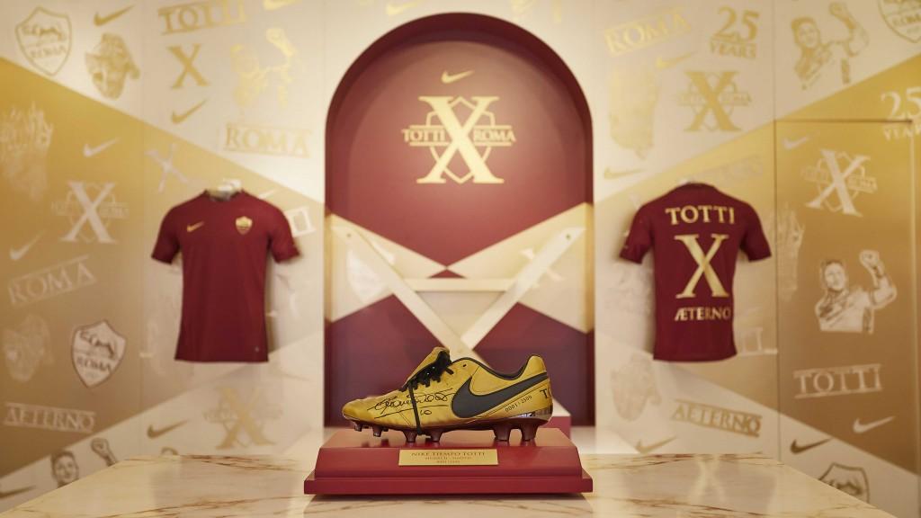 Totti X Roma